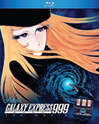 Adieu Galaxy Express 999: The Movie