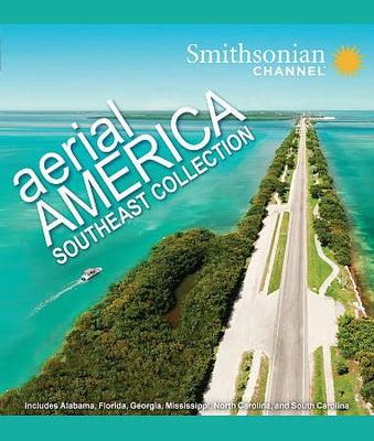 Aerial America: Southeast Collection