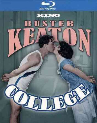 Buster Keaton's College (Ultimate Edition)