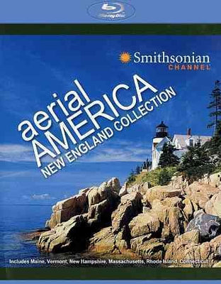 Aerial America: New England Collection