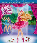 Barbie: The Pink Shoes