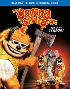 BANANA SPLITS MOVIE