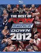 Best of Raw & Smackdown: 2012