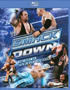 Smack Down: The Best of 2010