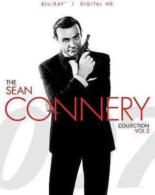 007 The Sean Connery Collection Vol. 2