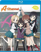 A-Channel: Complete Collection