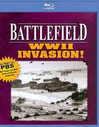 Battlefield WWII Invasion