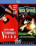 Vampire's Kiss/High Spirits