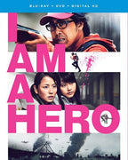 I Am A Hero: Live Action Movie