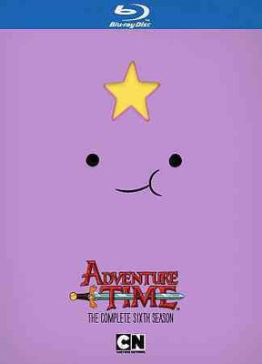 Adventure Time: The Complete Sixth Season