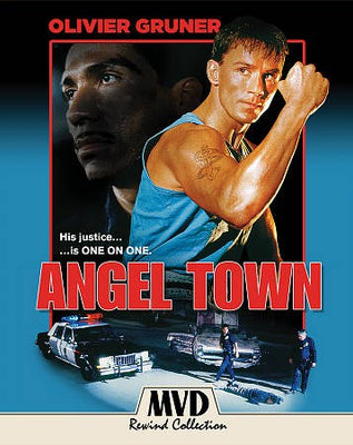 Angel Town (Special Edition)
