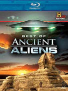 Ancient Aliens: Best of Ancient Aliens