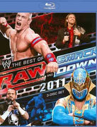 RAW & SMACKDOWN: THE BEST OF 2