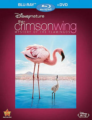 Disneynature: Crimson Wing The Mystery Of The Flamingo