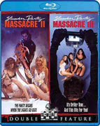 Slumber Party Massacre II/Slumber Party Massacre III