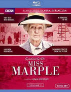 Agatha Christie's Miss Marple: Volume Two