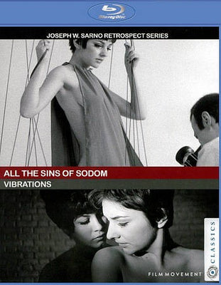All the Sins of Sodom/Vibrations (Double Feature)