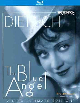 Blue Angel (Ultimate Edition)