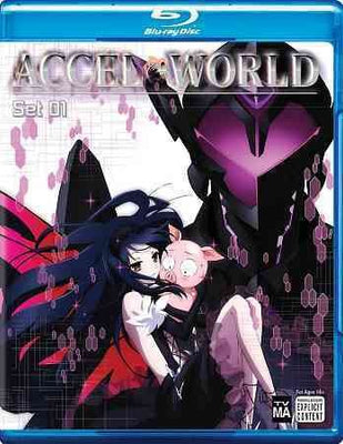 Accel World: Set 1