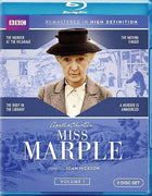 Agatha Christie's Miss Marple: Volume One