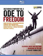 Beethoven: Ode to Freedom