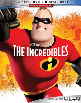 INCREDIBLES