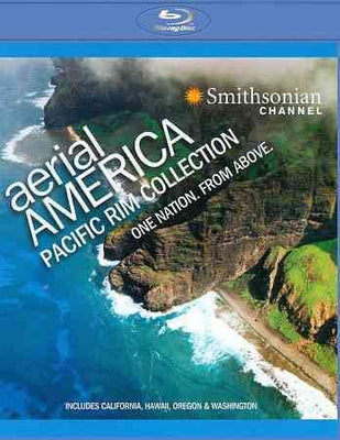 Aerial America: Pacific Rim Collection