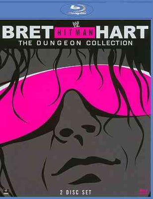 BRET HIT MAN HART: THE DUNGEON