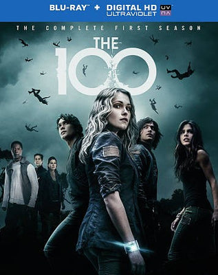 100: The Complete First Season