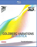 Bach: Goldberg Variations Acoustica