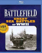 Battlefield Great Sea Battles Of WWII