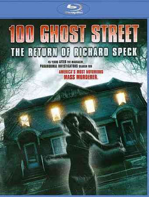 100 GHOST STREET: THE RETURN O