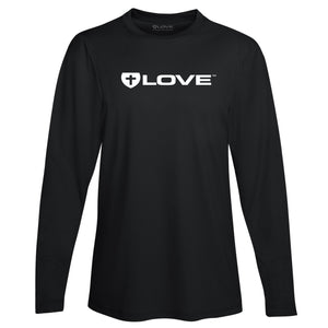 Love Sportswear Big Logo (Long Sleeve)