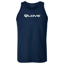 Love Sportswear Big Logo Tank (Men)
