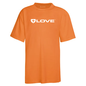 Love Sportswear Big Logo (Youth)