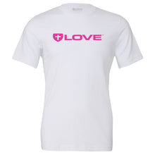 Big Love Logo (Youth)