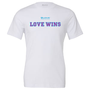 Love Wins (Youth)