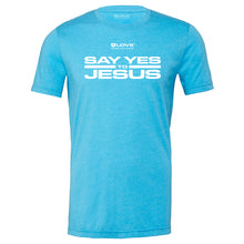 Say Yes To Jesus (Youth)