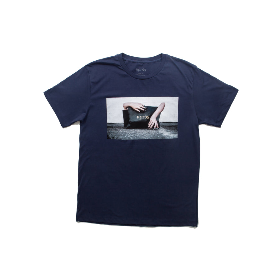 Men's Apres  Bag T-Shirt