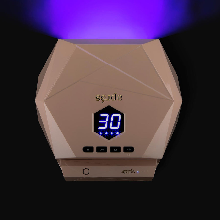 2in1 LED Nail Lamp