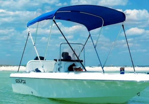 How to measure your boat for a Bimini Top in 2020?