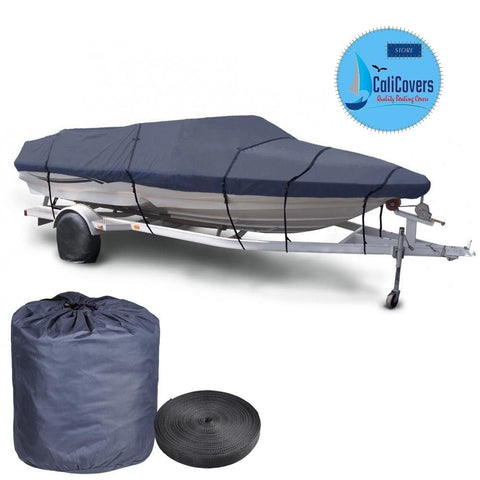 ski boat covers