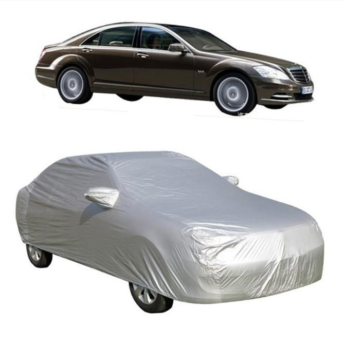 Car Covers Winter Outdoor Sun Shade Cover For Cars