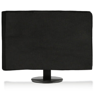 "Computer Monitor Dust Cover 21"" x 3"" x 16"" inch"