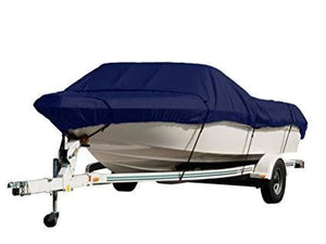 Fishing Boat Cover 18 ft