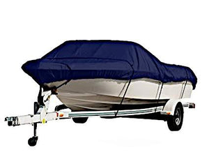 Fishing Boat Cover 17 ft