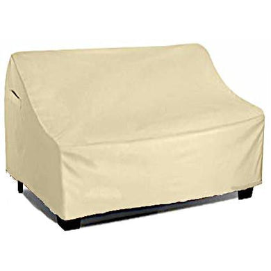 Outdoor Love Seat Covers 51 Inch Long