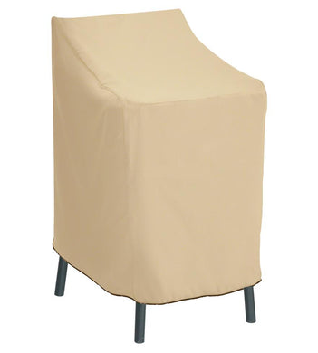 "Patio Chair Cover 28"" W x 54"" D X 39"" H"