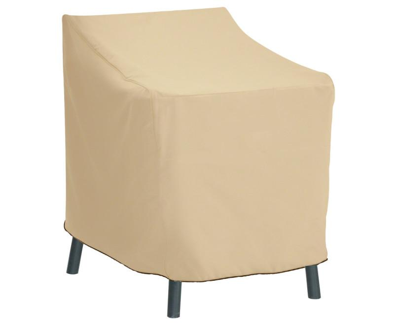 "Patio Chair Covers 34"" W X 35"" D X 32"" H"