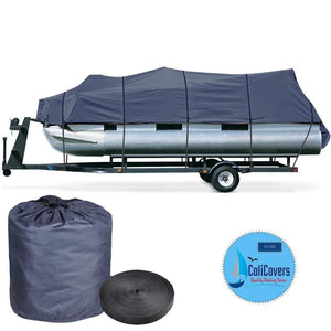 Pontoon Boat Cover 17 FT
